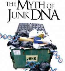 """The days of """"Junk DNA,"""" are gone."""