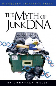 "The days of ""Junk DNA,"" are gone."