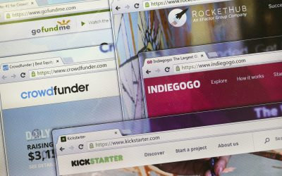 Where have Indiegogo and Kickstarter gone wrong?