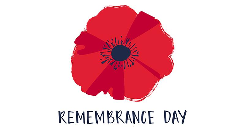 TODAY IS A DAY OF REMEMBRANCE